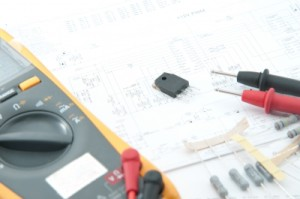 Picture of Multimeter